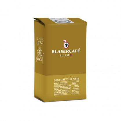 Кофе Blasercafe Gourmets plaisir 250гр.