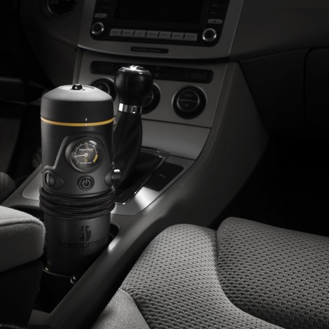 Autohandpresso