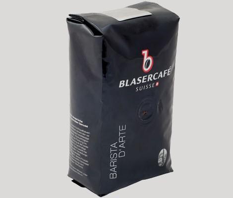 Кофе Blasercafe Barista d`Arte 250гр.