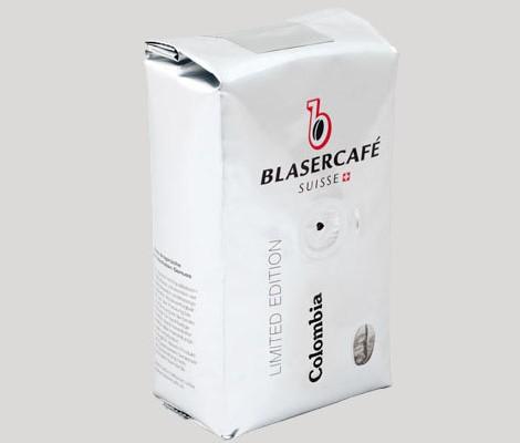 Кофе Blasercafe Colombia Supremo 250гр.