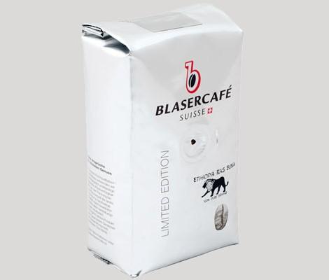 Кофе Blasercafe Ethiopia 250гр.