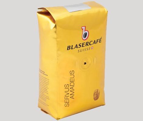 Кофе Blasercafe Servus Amadeus 250гр.