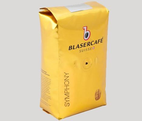 Кофе Blasercafe Symphony 250гр.