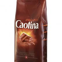Kакао Caotina original, фольга пакет 1 кг.