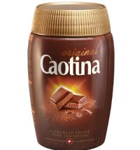 Kакао Caotina пластиковая банка 0,200 кг.