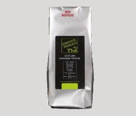 Чай Comptoir Ceylan Orange Pekoe 100гр.