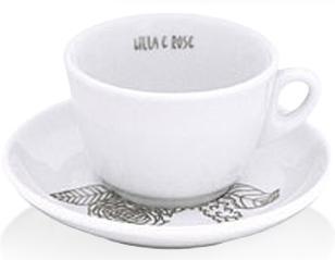Чашка «LRose»для капучино