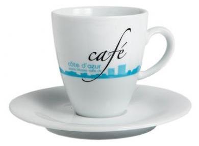 Чашка «COTE» для эспрессо