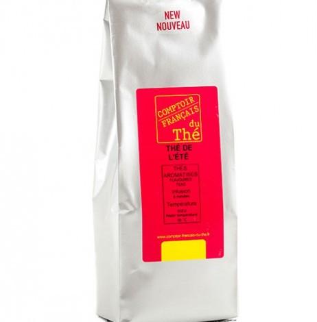 Чай Comptoir Tea The de l'ete («Летняя смесь») 100гр.