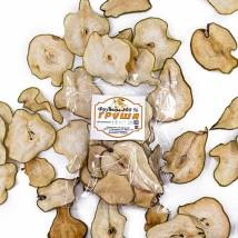 Фруктовые чипсы Груша