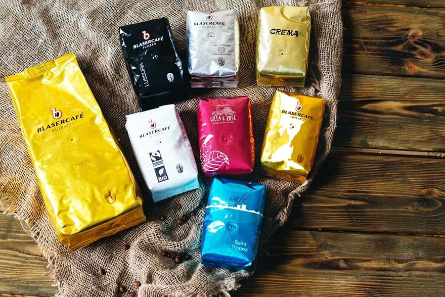 Доставка свежеобжаренного кофе ростов