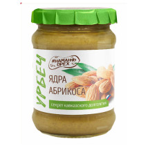 Урбеч «Ядра абрикоса» Намажь орех 250 грамм