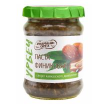 Урбеч «Финики» Намажь орех 250 грамм