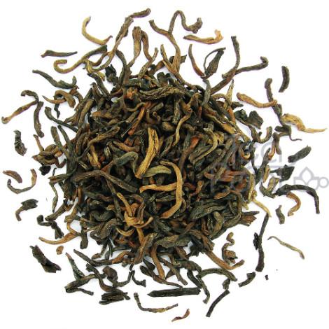 Китайский чай Дворцовый пуэр Королевский, 50 гр.