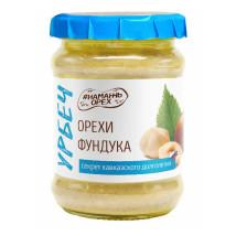 Урбеч «Орехи фундука» Намажь орех 250 грамм