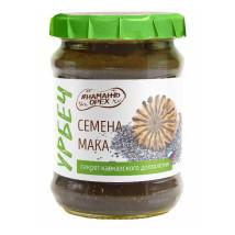 Урбеч «Семена Мака» Намажь орех 250 грамм