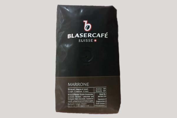 Кофе Blasercafe Marrone 250 гр.