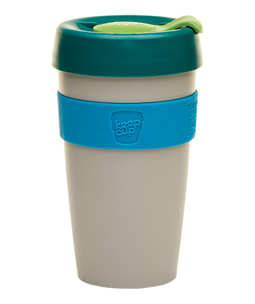 Чашка Keep-cup Large 454мл